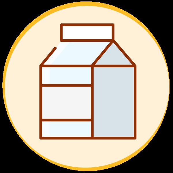 Contiene lattosio